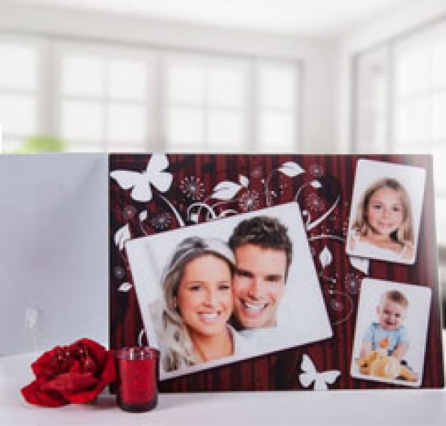 acrylglas foto intermedia peters gmbh werbeagentur. Black Bedroom Furniture Sets. Home Design Ideas